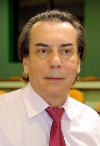 Prof Antonio Newton - diretor fapeg 2