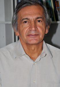 Professor Albenones