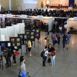 Abertura da Semana Nacional de Ciência e Tecnologia
