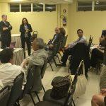 Reunião do Consecti em Mato Grosso.