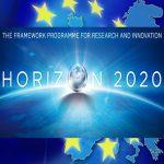 Programa Horizonte 2020 da União Europeia.