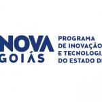 Logomarca Inova Goiás