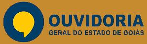 Logomarca Ouvidoria Estado de Goiás