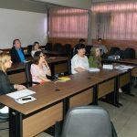 Gestores da SED apresentam ferramenta digital do Inova Goiás na Fapeg.