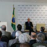 Em cerimônia na Finep, ministro Celso Pansera lançou o programa Mulheres na Ciência nesta segunda-feira (7).