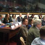 Workshop do H2020 na União Europeia