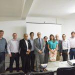 Representantes de instituições da Rede Federal participam de reunião em Vitória (ES)