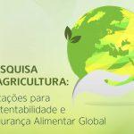 Evento - A Pesquisa na Agricultura