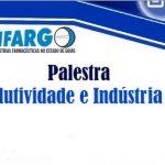 Palestra Indústria 4.0
