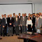 Presidentes das FAPs, durante Fórum do Confap, em São Paulo