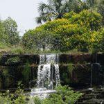 Bioma na Serra do Caiapó (CPO) referente à Flona de Silvânia.