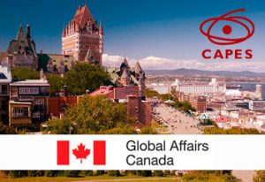 Programa de cooperação com o Canadá