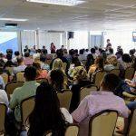 Workshop de inovação da Fapeg