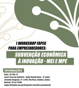 Workshop Dia 15 de agosto