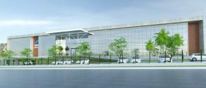 Sede Centro de Inovação