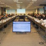 reunião do MEI/CNPq