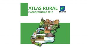 atlas rural e agropecuário 2017
