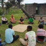 expedição da ufg em moçambique