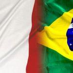 Chamada Brasil e Itália
