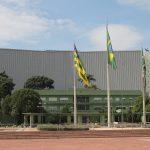 palácio das esmeraldas - confap