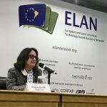 presidente do Confap é palestrante noElan