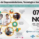Encontro de Empreendedorismo - ronaldo tenório