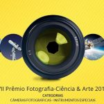 Prêmio fotografia CNPq