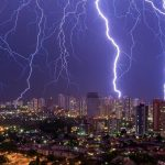 Até 2048, estado de São Paulo terá 80% a mais de descargas elétricas