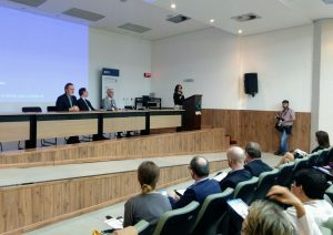 seminário internacionalização