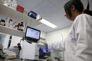Laboratório de bioinformática e genômica do LNCC