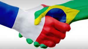 cooperação frança américa do sul