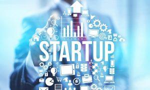 Revista finep startup