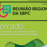 nova data para a reunião da SBPC