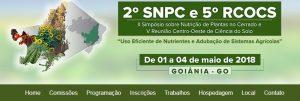 SNPC e RCOCS no Campus Samambaia