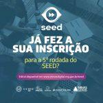Seed aceleradora startups MG