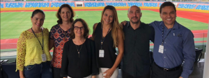 UEG, Fapeg e Agetop discutem parceria na área de esporte de alto rendimento
