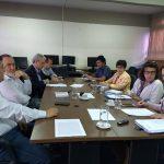 Foto reunião Consup