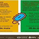 Combate à resistência aos antimicrobianos