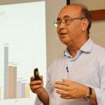 Finep incia ciclo de apresentações em universidades brasileiras