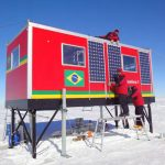 Edital para pesquisas na Antártica
