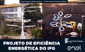projeto de eficiência energética do ifg