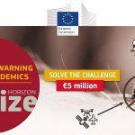 Projeto premia Sistema de Alerta Rápido de Epidemias