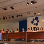Abertura do Conpeex UFG