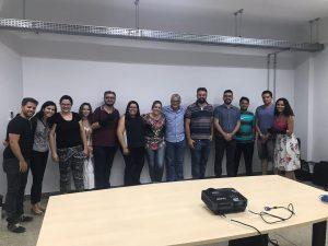 Luva de traduação automática IFG pesquisadores