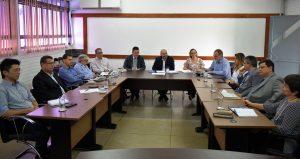 Reunião Consup Fotos Fapeg