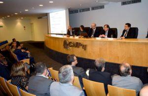 forum confap em Brasília