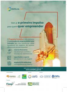 Programa Centelha em Goiás