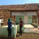 Pesquisa IFG aterro sanitário de goiania