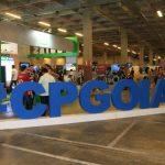 Campus Party. Foto: Sedi