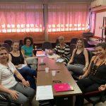 Comitê permanente para questões da mulher e diversidade